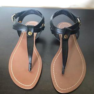 Ralph Lauren Strap On Sandal